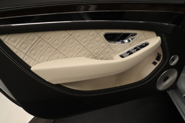 Used 2020 Bentley Continental GT V8 First Edition for sale $269,635 at Bugatti of Greenwich in Greenwich CT 06830 18