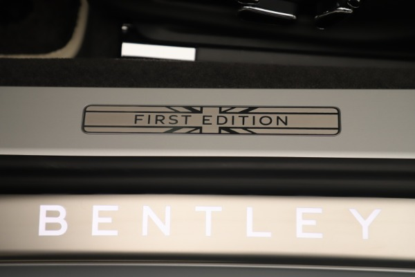 Used 2020 Bentley Continental GT V8 First Edition for sale $269,635 at Bugatti of Greenwich in Greenwich CT 06830 20
