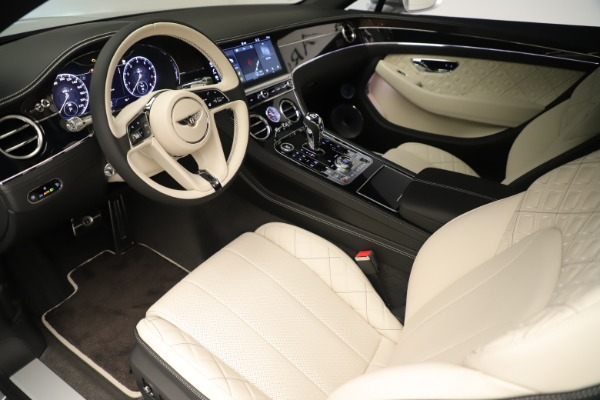 Used 2020 Bentley Continental GT V8 First Edition for sale $269,635 at Bugatti of Greenwich in Greenwich CT 06830 21
