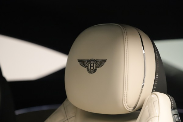 Used 2020 Bentley Continental GT V8 First Edition for sale $269,635 at Bugatti of Greenwich in Greenwich CT 06830 24