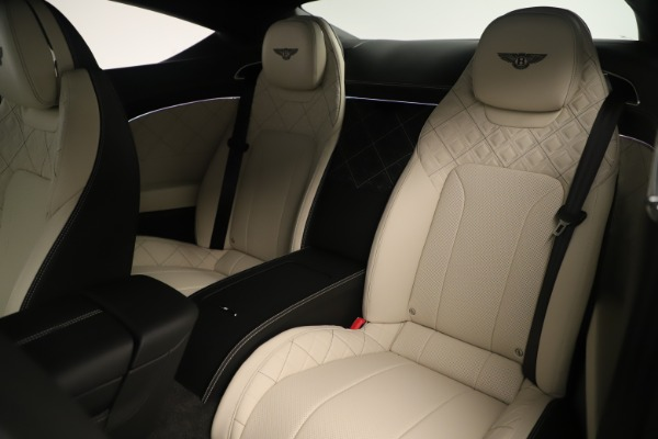 Used 2020 Bentley Continental GT V8 First Edition for sale $269,635 at Bugatti of Greenwich in Greenwich CT 06830 25