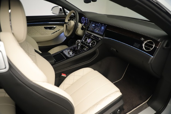 Used 2020 Bentley Continental GT V8 First Edition for sale $269,635 at Bugatti of Greenwich in Greenwich CT 06830 26
