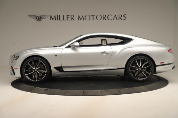 Used 2020 Bentley Continental GT V8 First Edition for sale $269,635 at Bugatti of Greenwich in Greenwich CT 06830 3