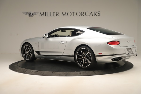 Used 2020 Bentley Continental GT V8 First Edition for sale $269,635 at Bugatti of Greenwich in Greenwich CT 06830 4