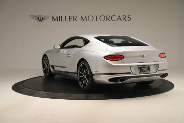 Used 2020 Bentley Continental GT V8 First Edition for sale $269,635 at Bugatti of Greenwich in Greenwich CT 06830 5
