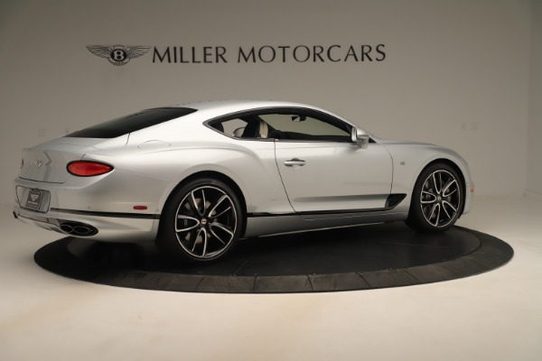Used 2020 Bentley Continental GT V8 First Edition for sale $269,635 at Bugatti of Greenwich in Greenwich CT 06830 8