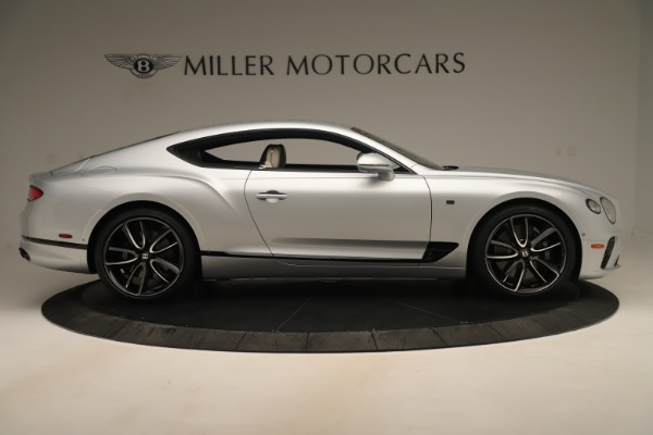 Used 2020 Bentley Continental GT V8 First Edition for sale $269,635 at Bugatti of Greenwich in Greenwich CT 06830 9
