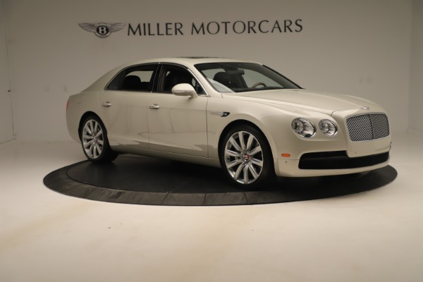 Used 2015 Bentley Flying Spur V8 for sale Sold at Bugatti of Greenwich in Greenwich CT 06830 10