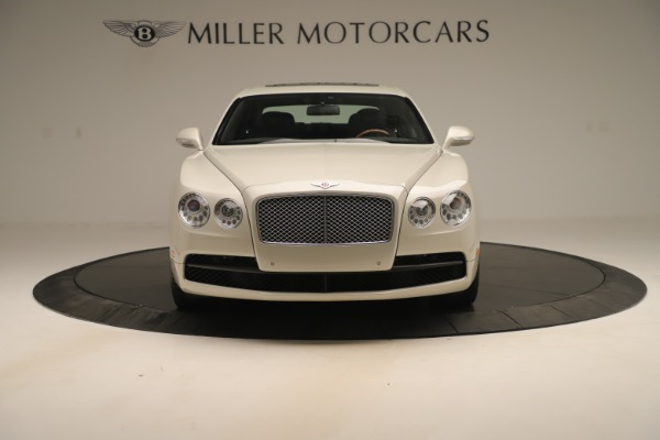 Used 2015 Bentley Flying Spur V8 for sale Sold at Bugatti of Greenwich in Greenwich CT 06830 11