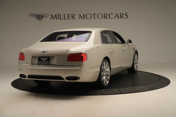 Used 2015 Bentley Flying Spur V8 for sale Sold at Bugatti of Greenwich in Greenwich CT 06830 6