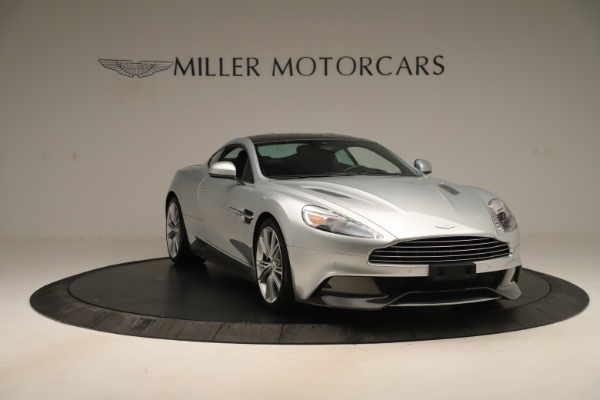 Used 2014 Aston Martin Vanquish Coupe for sale $116,900 at Bugatti of Greenwich in Greenwich CT 06830 10