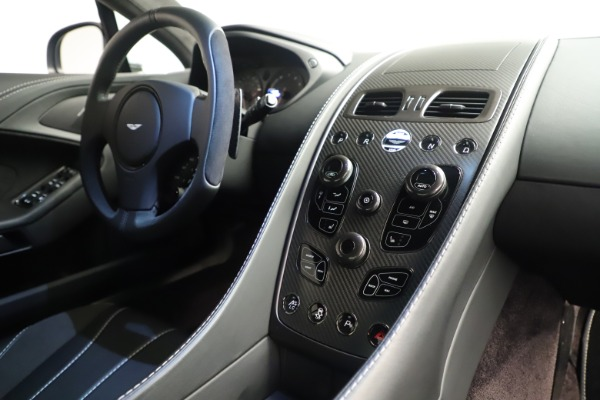 Used 2014 Aston Martin Vanquish Coupe for sale $116,900 at Bugatti of Greenwich in Greenwich CT 06830 17