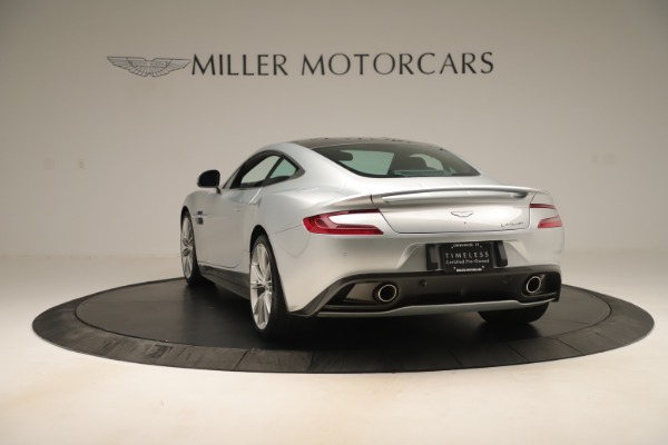 Used 2014 Aston Martin Vanquish Coupe for sale $116,900 at Bugatti of Greenwich in Greenwich CT 06830 4