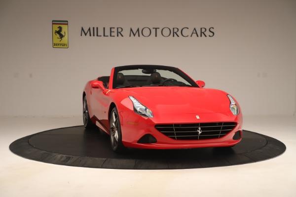 Used 2016 Ferrari California T for sale Sold at Bugatti of Greenwich in Greenwich CT 06830 11