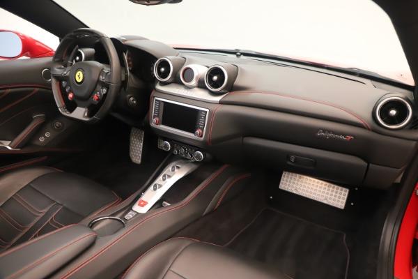 Used 2016 Ferrari California T for sale Sold at Bugatti of Greenwich in Greenwich CT 06830 26