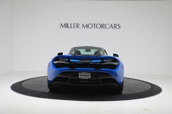 New 2019 McLaren 720S Coupe for sale Sold at Bugatti of Greenwich in Greenwich CT 06830 5