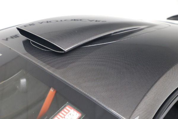 Used 2019 McLaren 600LT for sale $279,900 at Bugatti of Greenwich in Greenwich CT 06830 15
