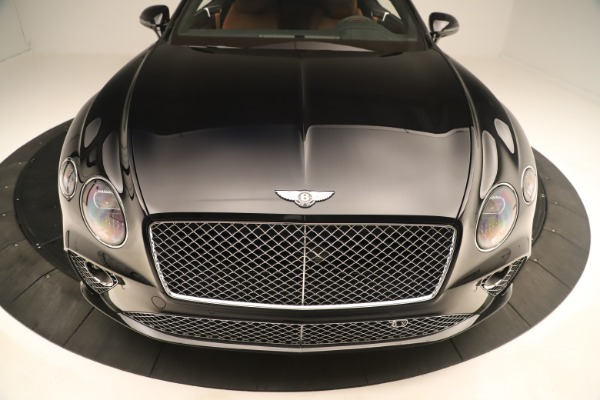 New 2020 Bentley Continental GT V8 for sale Sold at Bugatti of Greenwich in Greenwich CT 06830 13