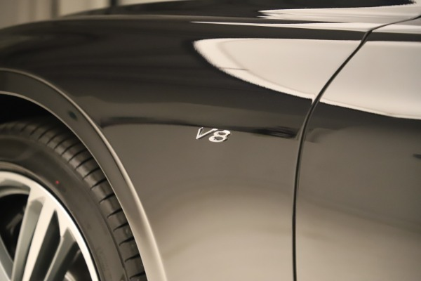 New 2020 Bentley Continental GT V8 for sale Sold at Bugatti of Greenwich in Greenwich CT 06830 16