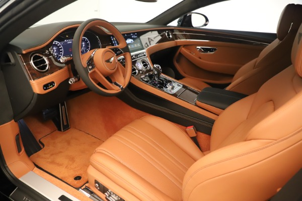 New 2020 Bentley Continental GT V8 for sale Sold at Bugatti of Greenwich in Greenwich CT 06830 18