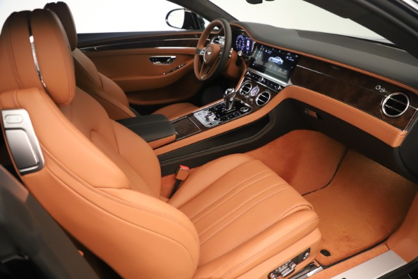 New 2020 Bentley Continental GT V8 for sale Sold at Bugatti of Greenwich in Greenwich CT 06830 23