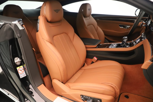 New 2020 Bentley Continental GT V8 for sale Sold at Bugatti of Greenwich in Greenwich CT 06830 25