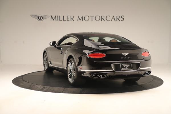 New 2020 Bentley Continental GT V8 for sale Sold at Bugatti of Greenwich in Greenwich CT 06830 5