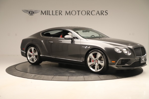 Used 2016 Bentley Continental GT V8 S for sale Sold at Bugatti of Greenwich in Greenwich CT 06830 12