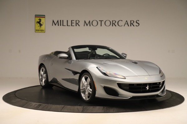 Used 2019 Ferrari Portofino for sale Sold at Bugatti of Greenwich in Greenwich CT 06830 11