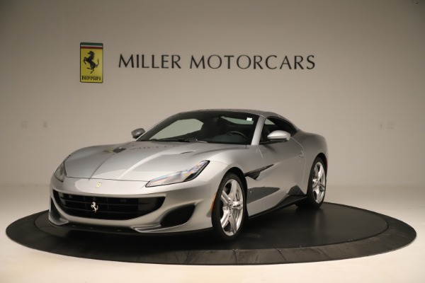 Used 2019 Ferrari Portofino for sale Sold at Bugatti of Greenwich in Greenwich CT 06830 13