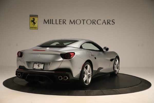 Used 2019 Ferrari Portofino for sale Sold at Bugatti of Greenwich in Greenwich CT 06830 19