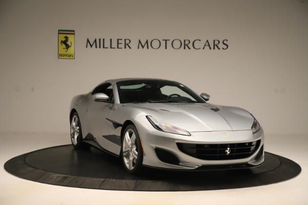 Used 2019 Ferrari Portofino for sale Sold at Bugatti of Greenwich in Greenwich CT 06830 23