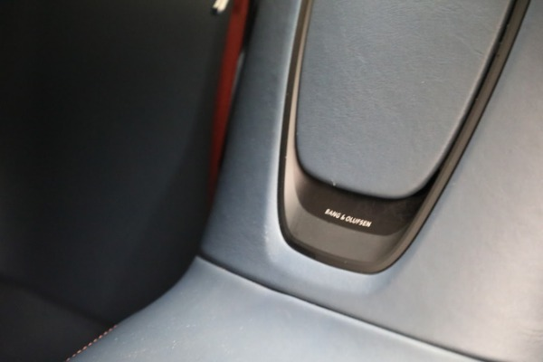 Used 2019 Aston Martin DBS Superleggera for sale Sold at Bugatti of Greenwich in Greenwich CT 06830 21