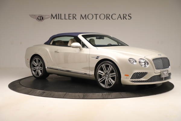 Used 2016 Bentley Continental GTC W12 for sale Call for price at Bugatti of Greenwich in Greenwich CT 06830 12