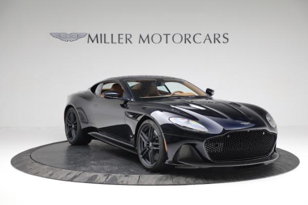 New 2020 Aston Martin DBS Superleggera Coupe for sale $371,006 at Bugatti of Greenwich in Greenwich CT 06830 10