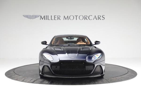 New 2020 Aston Martin DBS Superleggera Coupe for sale $371,006 at Bugatti of Greenwich in Greenwich CT 06830 11