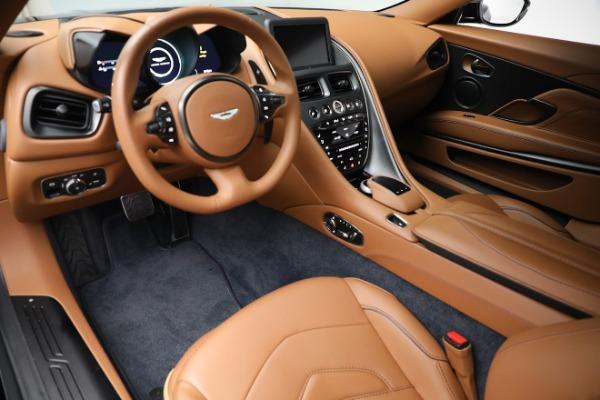 New 2020 Aston Martin DBS Superleggera Coupe for sale $371,006 at Bugatti of Greenwich in Greenwich CT 06830 13