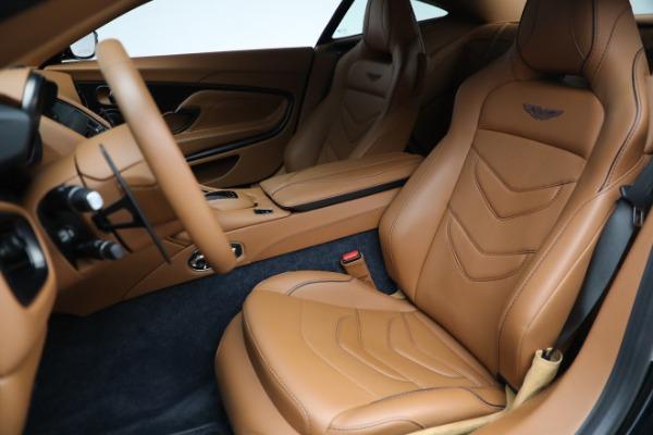 New 2020 Aston Martin DBS Superleggera Coupe for sale $371,006 at Bugatti of Greenwich in Greenwich CT 06830 15
