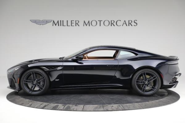 New 2020 Aston Martin DBS Superleggera Coupe for sale $371,006 at Bugatti of Greenwich in Greenwich CT 06830 2