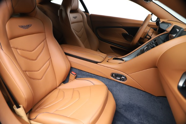 New 2020 Aston Martin DBS Superleggera Coupe for sale $371,006 at Bugatti of Greenwich in Greenwich CT 06830 20