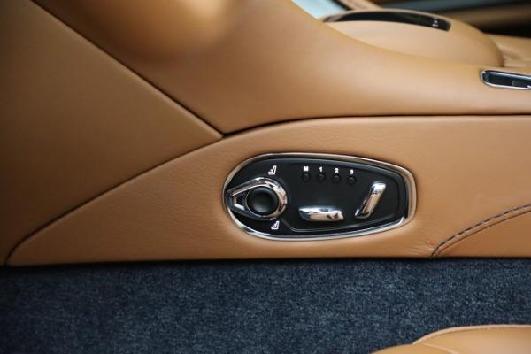 New 2020 Aston Martin DBS Superleggera Coupe for sale $371,006 at Bugatti of Greenwich in Greenwich CT 06830 22