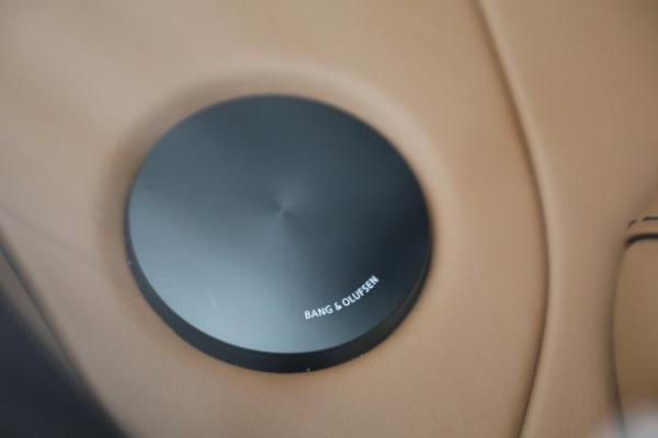 New 2020 Aston Martin DBS Superleggera Coupe for sale $371,006 at Bugatti of Greenwich in Greenwich CT 06830 24