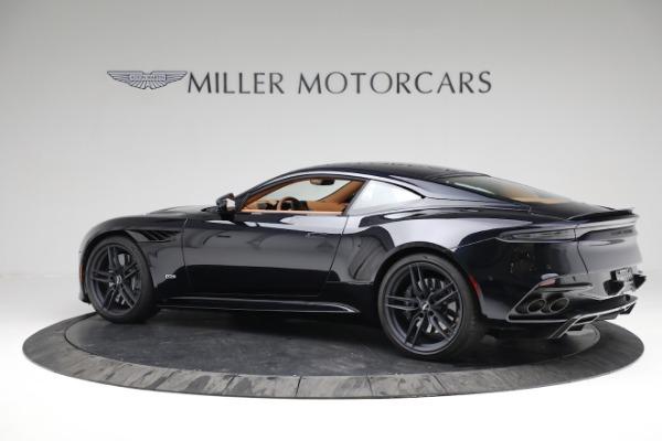 New 2020 Aston Martin DBS Superleggera Coupe for sale $371,006 at Bugatti of Greenwich in Greenwich CT 06830 3