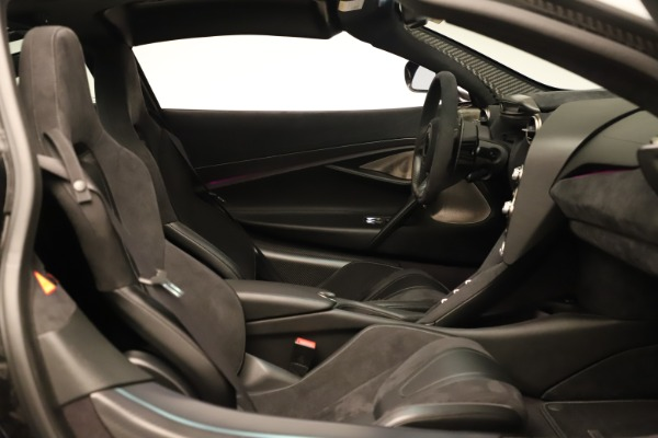 Used 2018 McLaren 720S Coupe for sale Sold at Bugatti of Greenwich in Greenwich CT 06830 20