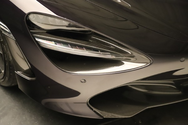 Used 2018 McLaren 720S Coupe for sale Sold at Bugatti of Greenwich in Greenwich CT 06830 23