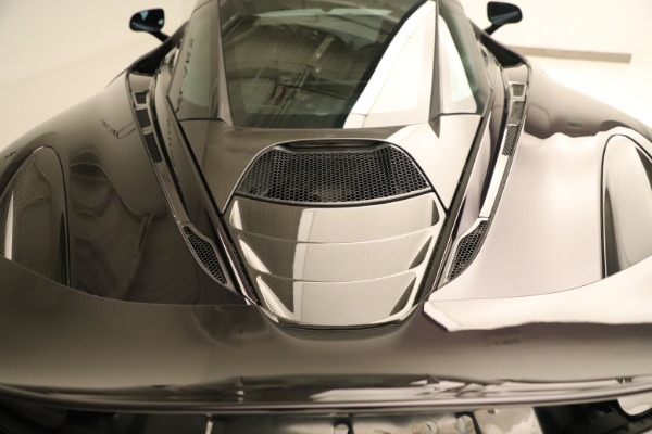 Used 2018 McLaren 720S Coupe for sale Sold at Bugatti of Greenwich in Greenwich CT 06830 25