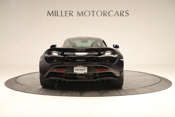 Used 2018 McLaren 720S Coupe for sale Sold at Bugatti of Greenwich in Greenwich CT 06830 5
