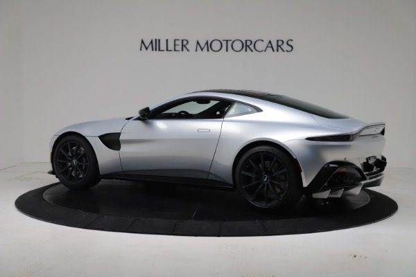 New 2020 Aston Martin Vantage Coupe for sale Sold at Bugatti of Greenwich in Greenwich CT 06830 22