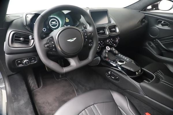 New 2020 Aston Martin Vantage Coupe for sale Sold at Bugatti of Greenwich in Greenwich CT 06830 25