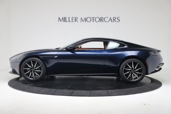 Used 2020 Aston Martin DB11 V8 Coupe for sale $199,990 at Bugatti of Greenwich in Greenwich CT 06830 12
